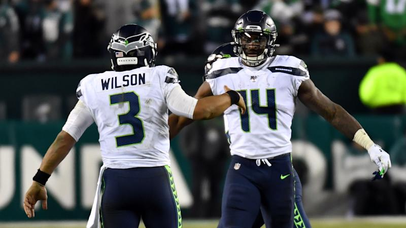 Overreaction Monday: Can Russell Wilson and DK Metcalf be the most prolific QB-WR tandem ever?