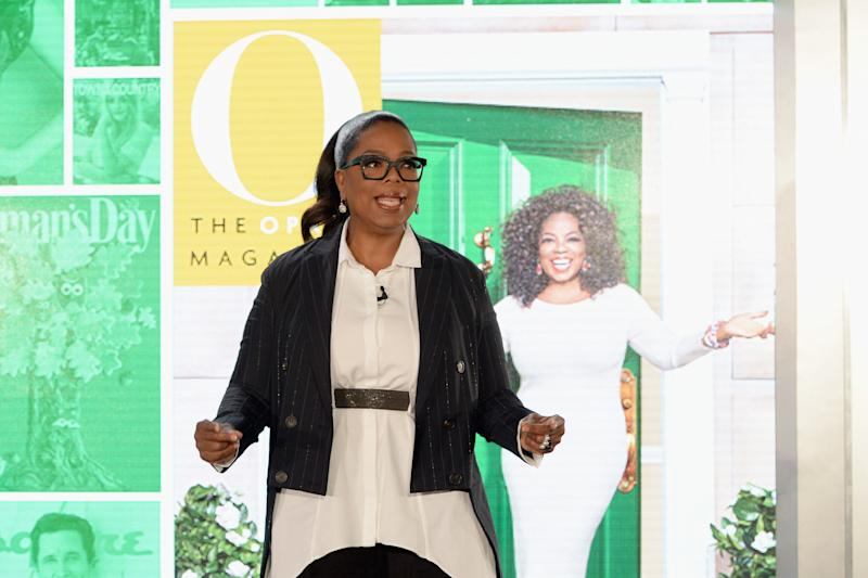 Oprah Should Reconsider Her Presidential Run, New Poll Shows