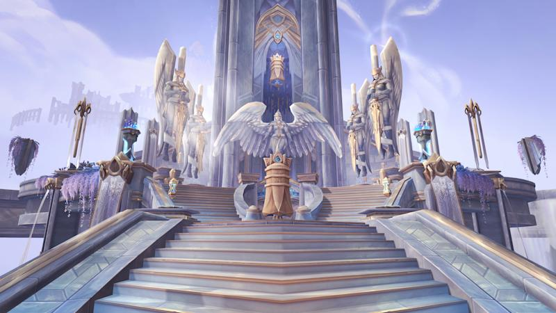 'World of Warcraft' has also seen a sequential increase in engagement. (Image: Activision Blizzard)