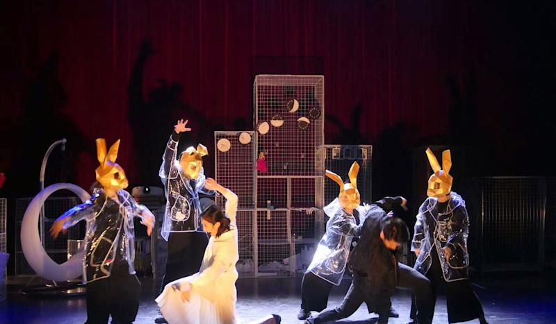How a Chinese #MeToo musical whipped up a storm before the censors stepped in