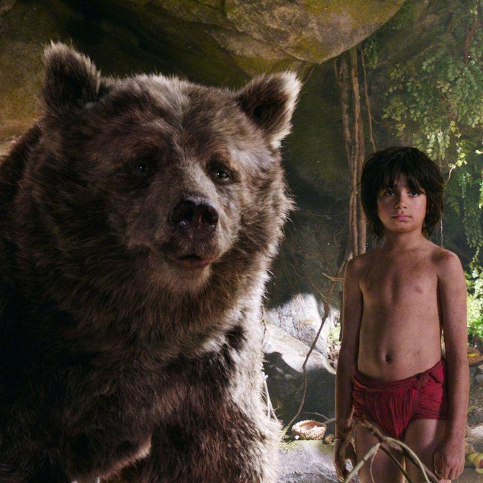"<p>The classic story of Mowgli, a little boy raised by animals in the wild, is elevated to new levels in this ""live-action"" adaptation. An A-list cast and technologically impressive visuals help modernize the story without detracting from its original appeal. Bill Murray, Idris Elba, Lupita Nyong'o, Ben Kingsley, and many other stars lend their voices to the jungle beasts, so do not be surprised if you think you recognize any given panther or cobra by their vocals.</p><p><a class=""link rapid-noclick-resp"" href=""https://go.redirectingat.com?id=74968X1596630&url=https%3A%2F%2Fwww.disneyplus.com%2Fvideo%2F7218a881-0c42-4b81-a9df-1df42cb95750%3Fpid%3DAssistantSearch&sref=https%3A%2F%2Fwww.harpersbazaar.com%2Fculture%2Ffilm-tv%2Fg33002202%2Fbest-family-movies%2F"" rel=""nofollow noopener"" target=""_blank"" data-ylk=""slk:Watch Now"">Watch Now</a></p>"