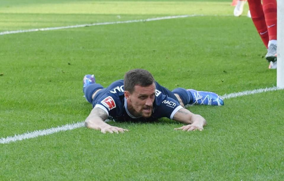 Bittere Diagnose bei Zoller
