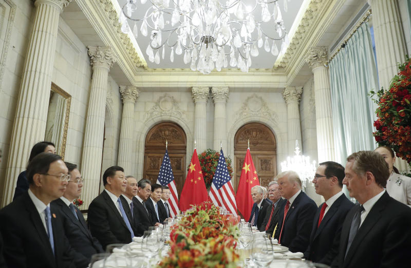 China to 'immediately' implement United States trade truce measures