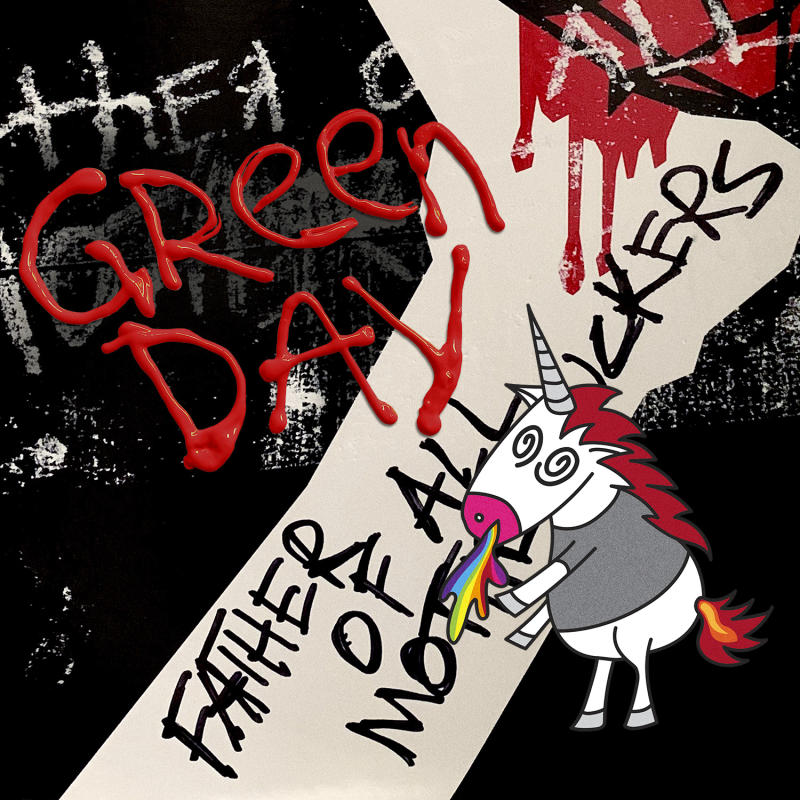 Music Review - Green Day