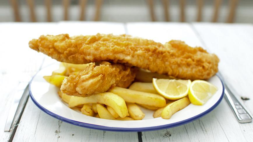 """<p>Fried foods rarely make it past registered dietitian Elizabeth Jaramillo-Lopez's lips. """"These tend to be pretty high in fat, especially the bad fats, the saturated and trans fats,"""" she says. <br><br>Both fats raise your bad, low-density lipoprotein cholesterol, and trans fats lower your good, high-density lipoprotein cholesterol. Both fats increase your risk of heart disease and stroke. """"Fats are important for our bodies,"""" she says. """"Fats give us energy, they protect our organs, they even help us process some nutrients, but we want to be smart about the fats we eat."""" <br><br>Jaramillo-Lopez recommends choosing foods rich in mono- and polyunsaturated fats like avocados, nuts, seeds and fish. She also recommends choosing healthy cooking methods like grilling, boiling and poaching instead of frying.</p>"""