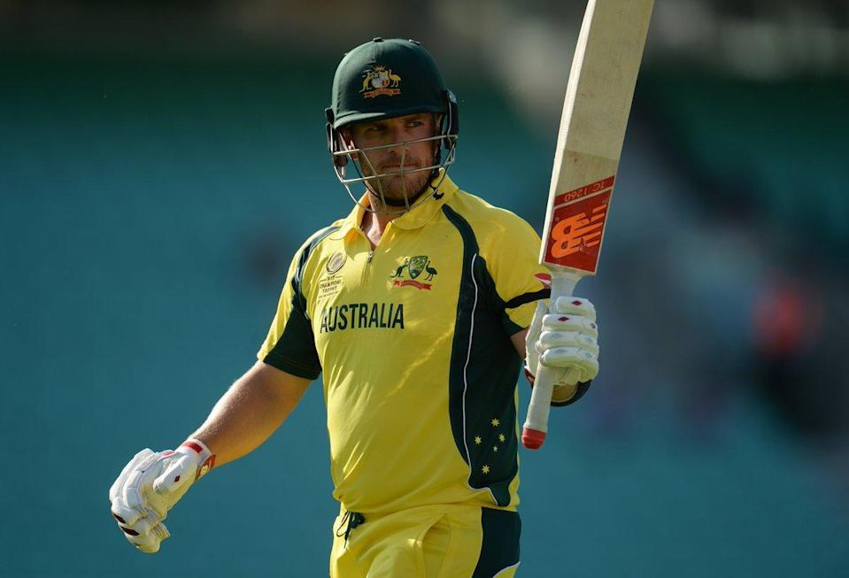 Selector George Bailey Confirms Aaron Finch Will Lead Australia In The T20 World Cup