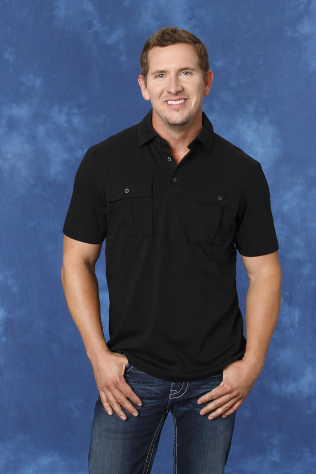 "Brent, 41, a technology salesman from Fresno, CA is featured on the eighth edition of ""<a href=""http://tv.yahoo.com/bachelorette/show/34988"">The Bachelorette</a>."""