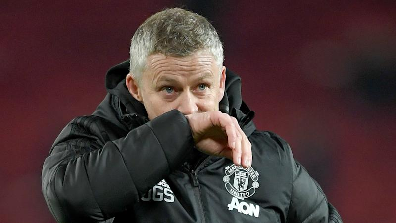'Man Utd need players who will stay for a long time' - Solskjaer not looking for 'short-term fix' in transfer window