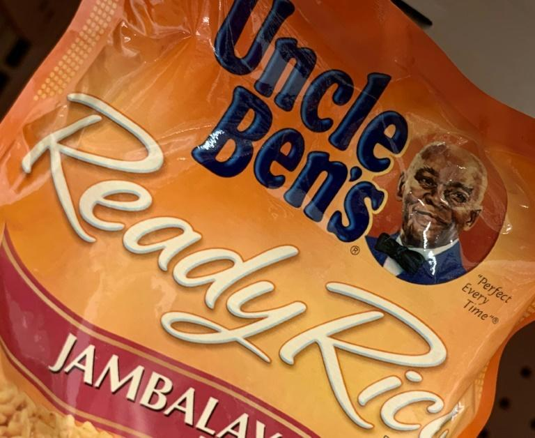 """Mars will rebrand """"Uncle Ben's"""" rice amid criticism of racist tropes in everyday supermarket products"""