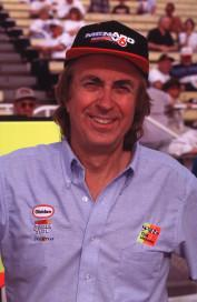 <em>John Menard's team fielded four cars in the 1996 Indy 500 and qualified 1-2 (IndyCar).</em>