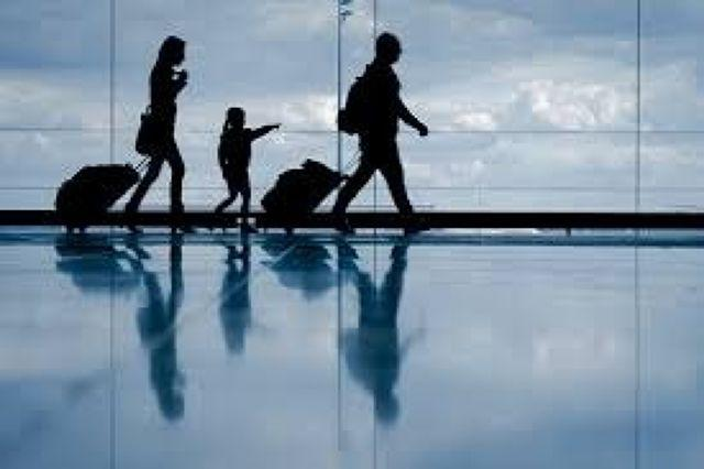 6 Essential must-haves when travelling with your kiddo