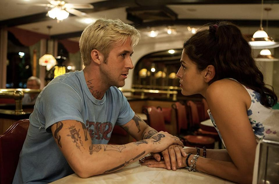 ryan gosling eva mendes beyond the pines