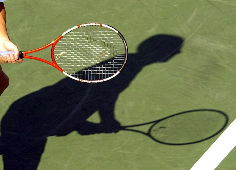 Belgian prosecutors said the tennis matches involved were on the low-level Futures and Challenger circuits