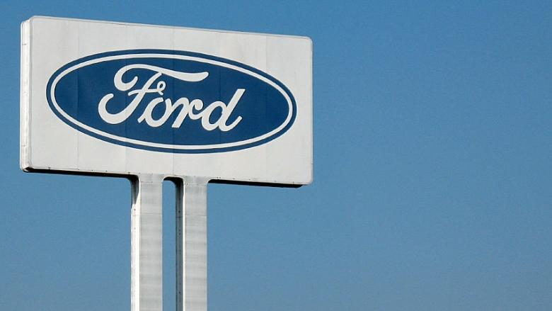 Union hopeful investment in Windsor Ford plant can bring Oakville workers home