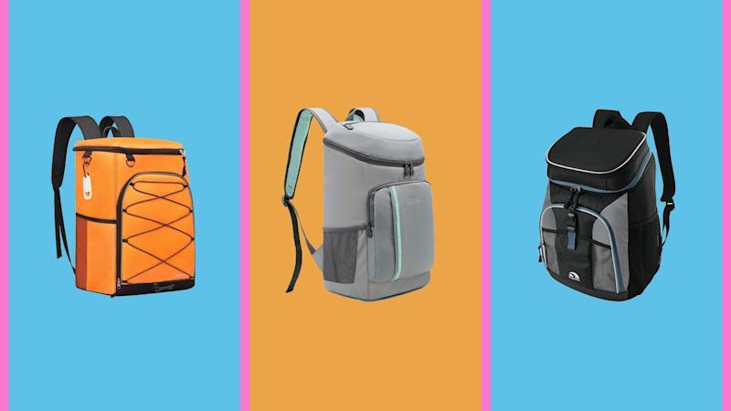 6ab81a96d9a4 The Best Cooler Backpacks on Amazon 2019