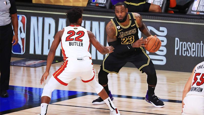 LA Lakers vs Miami Heat, NBA 2020 Finals Game 6, Free Live Streaming Online & Match Time in IST: How to Get Live Telecast on TV & Basketball Score Updates in India?