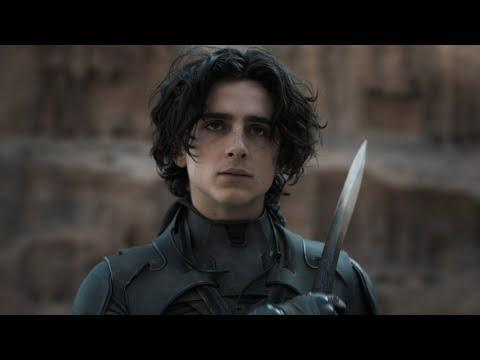 "<p>Based on one of the most famous sci-fi novels of all time, <em>Dune</em> will bring the book into a new light with a major film adaptation starring Timothée Chalamet, Rebecca Ferguson, Zendaya, Oscar Isaac, and more. The adaptation of the prolific 1965 novel follows Paul Atreides, whose family is command of Arrakis—a planet that produces a substance called spice that is integral to space exploration and travel.<br></p><p><strong>Release date: October 1, 2021</strong></p><p><a href=""https://www.youtube.com/watch?v=n9xhJrPXop4"" rel=""nofollow noopener"" target=""_blank"" data-ylk=""slk:See the original post on Youtube"" class=""link rapid-noclick-resp"">See the original post on Youtube</a></p>"