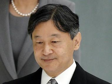 Japan's emperor Naruhito to proclaim enthronement in ritual-bound ceremony amid after-effects of Typhoon Hagibis