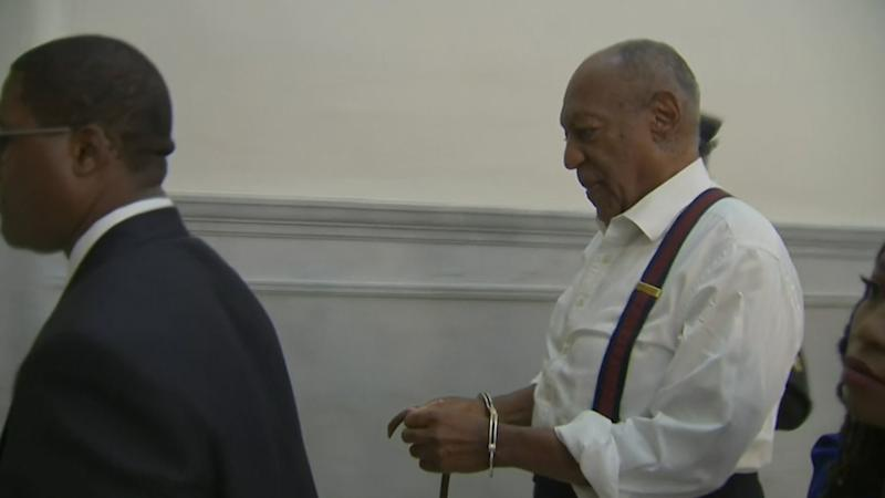 Checkout Bill Cosby's mugshot after sex assault sentencing
