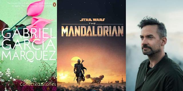 From a Star Wars series to action-packed movies, here's all the content I consumed in April 2020. <br>