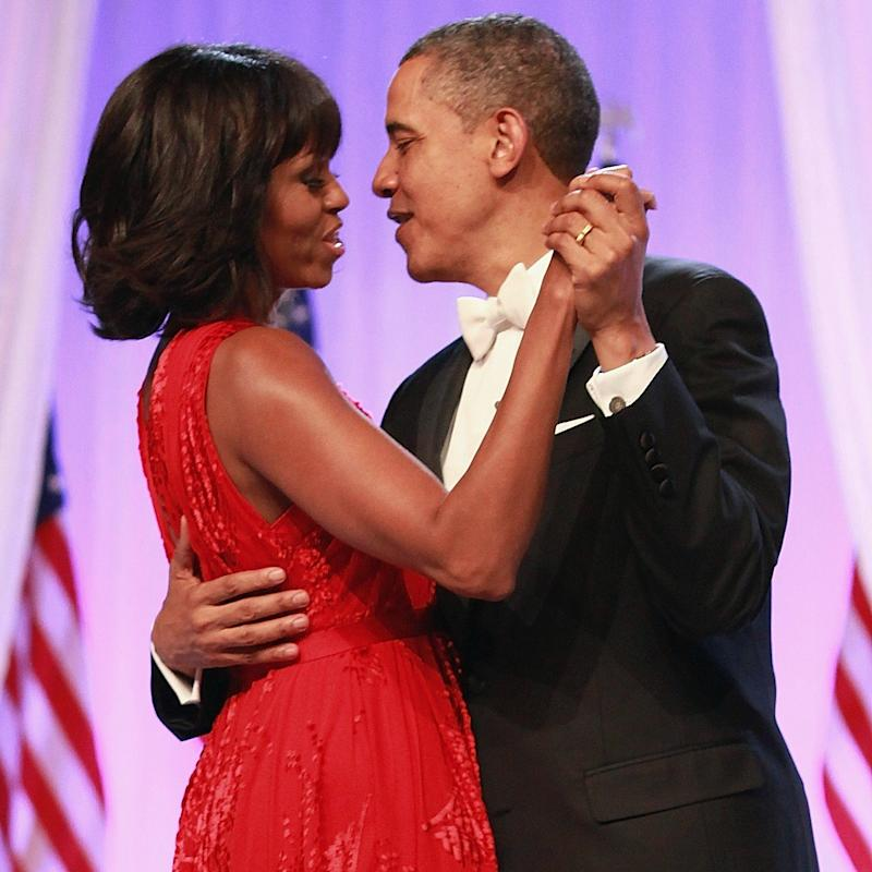 15 Times Barack Obama Reminded Us That He and Michelle Are a Walking Fairy Tale