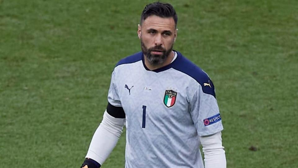 Salvatore Sirigu | Quality Sport Images/Getty Images