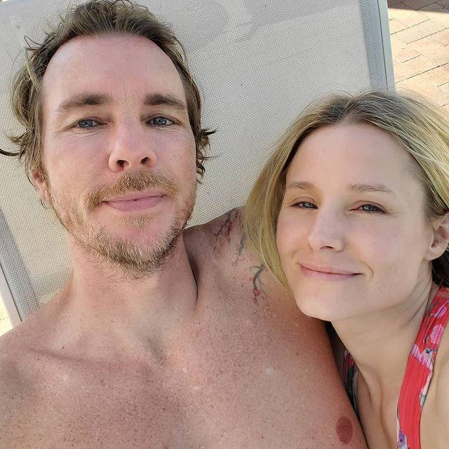 """<p>No relationship is all rainbows and butterflies, and Kristen leans into that. 'There are definitely times where he's driving me up the wall and I have to be like, """"I love you, I'm just not talking to you right now,""""' she told <a href=""""https://www.womenshealthmag.com/relationships/a19917155/kristen-bell-marriage-advice/"""" rel=""""nofollow noopener"""" target=""""_blank"""" data-ylk=""""slk:WH"""" class=""""link rapid-noclick-resp"""">WH</a>. </p><p>She went on to say: 'There are times where we've gone to bed angry and we always regret it and say we should really work that out next time before we go to bed. There are times where I've slept in the front bedroom, [and times] where he has. But you keep your head above water when you recognize that the other person is also an autonomous human being who is trying to work around you, and that you have to try and work around them.'</p><p><a href=""""https://www.instagram.com/p/B35B631JWdd/"""" rel=""""nofollow noopener"""" target=""""_blank"""" data-ylk=""""slk:See the original post on Instagram"""" class=""""link rapid-noclick-resp"""">See the original post on Instagram</a></p>"""