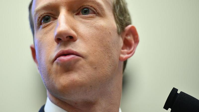 Facebook announces ban on new political ads in last week before US election
