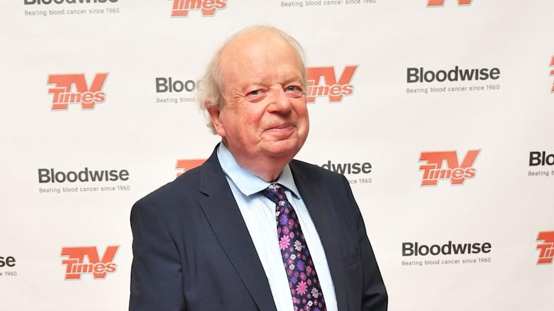 John Sergeant aware of 'immigration taboo' during time as political correspondent