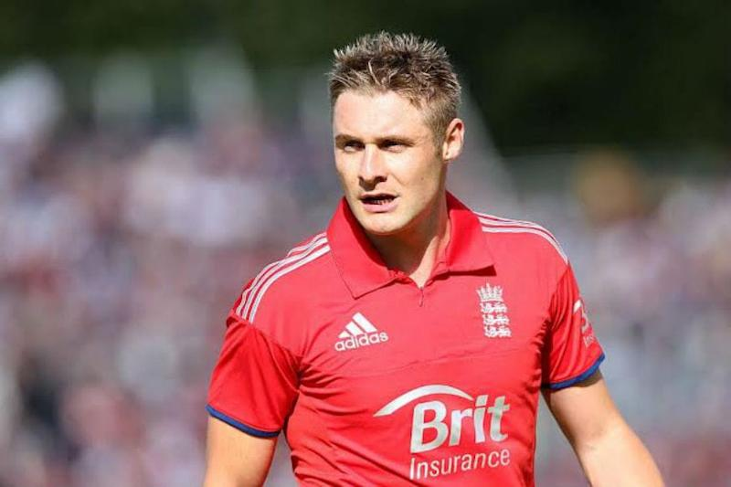It Cost Me Money to Play in the IPL, I Pretty Much Paid My Way: Luke Wright