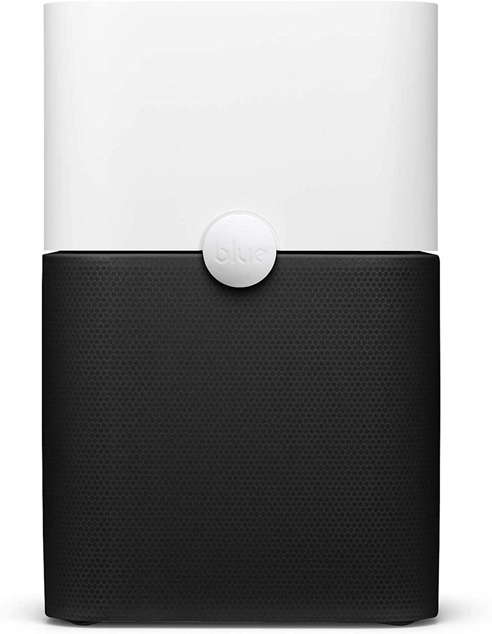 <p>If you don't have an air purifier, then it's about time to get the <span>Blueair Blue Pure 211+ Air Purifier</span> ($279, originally $300). The popular device will clean up to 99 percent of airborne pollutants and make your home's air feel fresher than ever. Plus, this large model is great for rooms up to 540 square feet.</p>