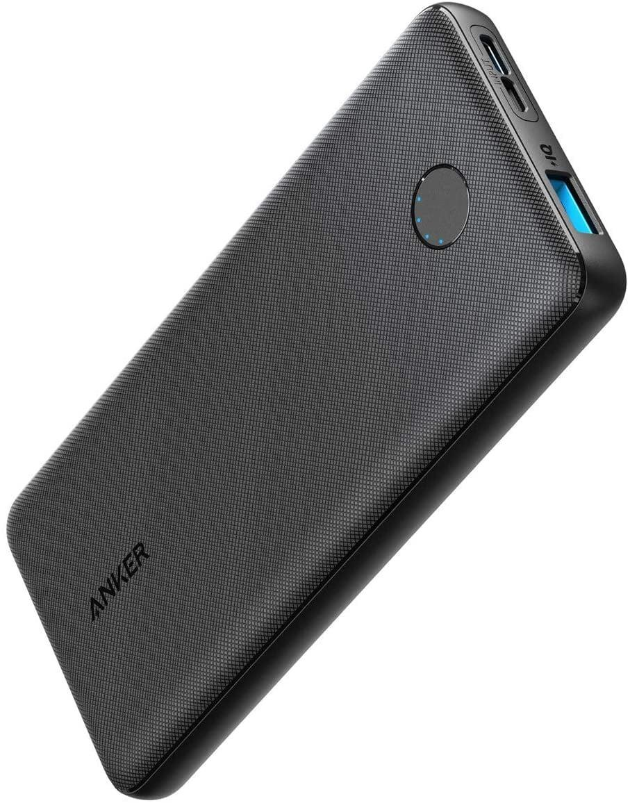 <p>Longer car rides definitely require this <span>Anker Portable Charger</span> ($18).</p>