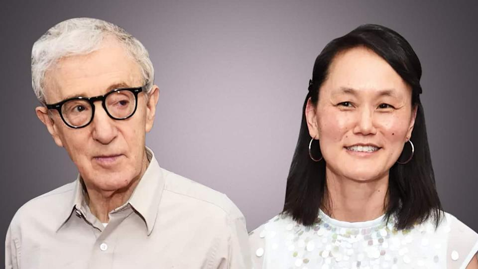 Woody Allen, Soon-Yi Previn reject HBO docuseries