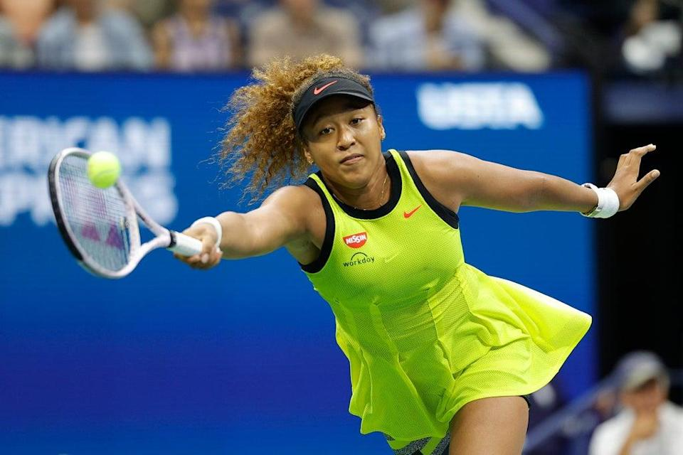 Naomi Osaka creates skincare line for people of colour (Getty Images)