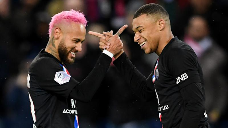 'I could count 10 players' - Favre warns there is more to PSG than just Neymar