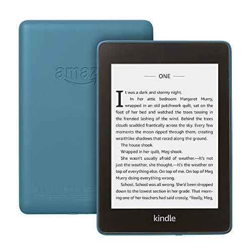 Kindle Paperwhite (Amazon / Amazon)