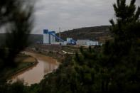 The Wider Image: Energy security and economic fears drive China's return to coal