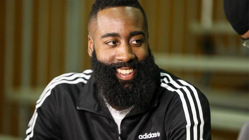 In the summer of 2015 Khloe moved on once again. This time, to another NBA player: James Harden. They eventually ended their relationship after eight months together in early 2016. Source: Getty