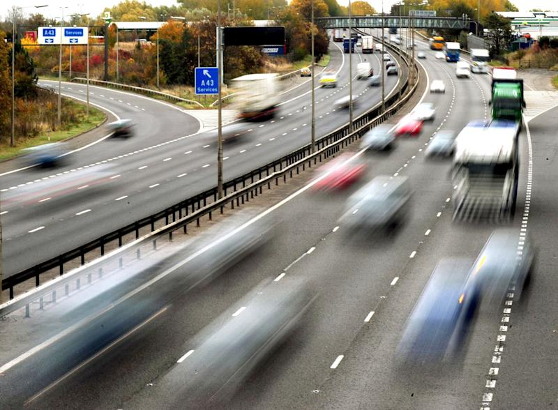 Half of drivers say speeding is acceptable