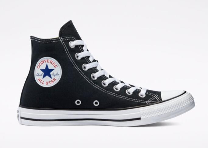 Credit: Courtesy of Converse