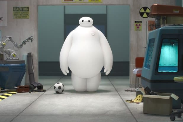 every marvel movie ever ranked big hero 6