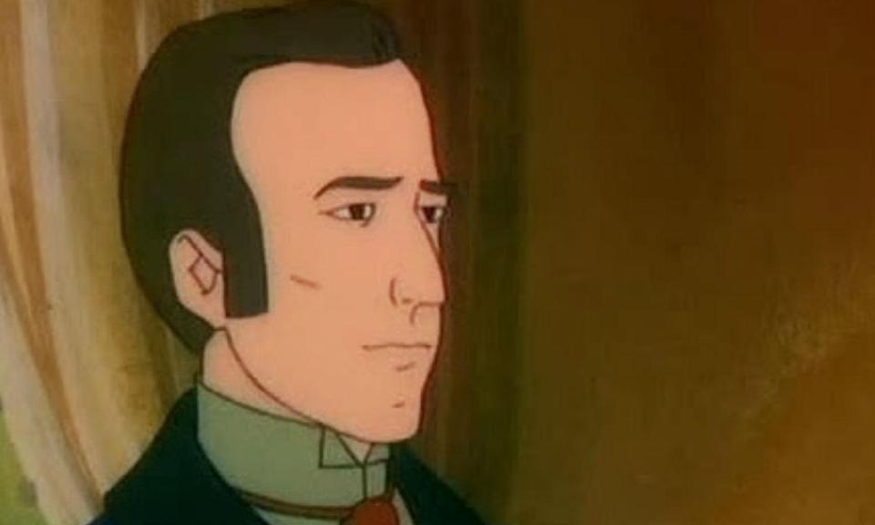<p>O'Toole voiced the detective role for a 1983 Australian animated series centred on four stories: <em>Sherlock Holmes and the Valley of Fear, Sherlock Holmes and the Sign of Four, Sherlock Holmes and the Baskerville Curse, </em>and<em> Sherlock Holmes and a Study in Scarlet</em>. </p>