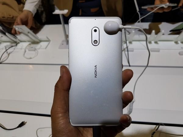 Nokia 6, Android 7.1.1 Nougat, features, how to install