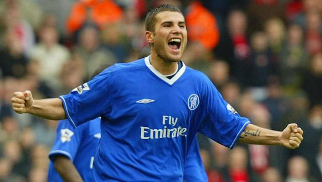 <p>Chelsea had spent big to buy Adrian Mutu in the summer of 2003, around £15m, but the versatile forward looked as though he would be a massive hit in the Premier League after scoring four goals in his first three appearances.</p> <br><p>That prolific form quickly dried up, though, and he netted just twice more in the next 22 games. Mutu then failed a drugs test in 2004 after taking cocaine, resulting in a seven-month ban, dismissal from the club and a lengthy legal battle as Chelsea sought compensation from him.</p>