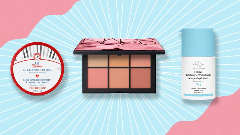 3…2…1—Sephora Just Dropped Its First Batch of 2020 Launches