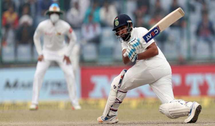 Rohit Sharma Should Open Innings In Test Matches As Well: Sourav Ganguly