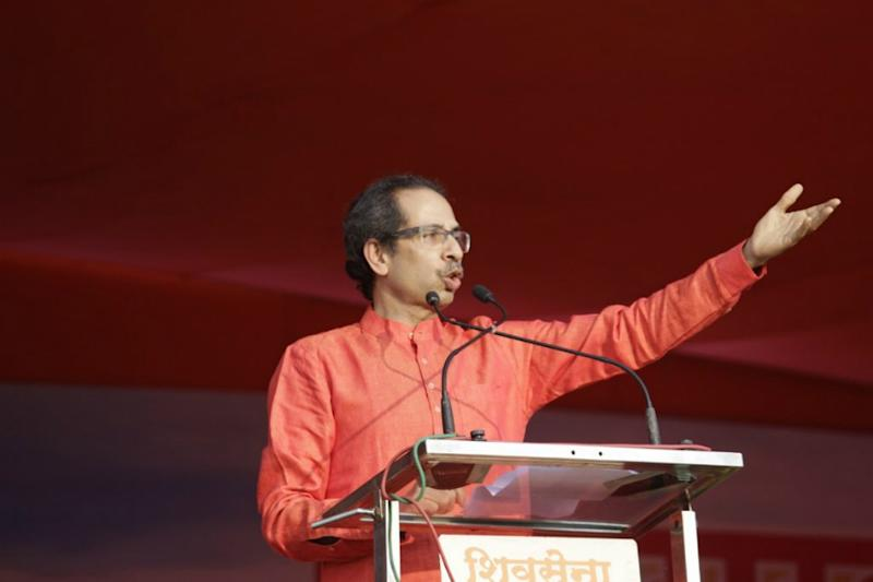 Ayodhya Verdict Reactions | Ruling a Red Letter Day in India's History, Says Sena's Uddhav Thackeray