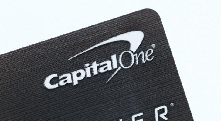 Capital One could be setting up for a big move, as analysts are calling for a more than 25% rally in Capital One stock.