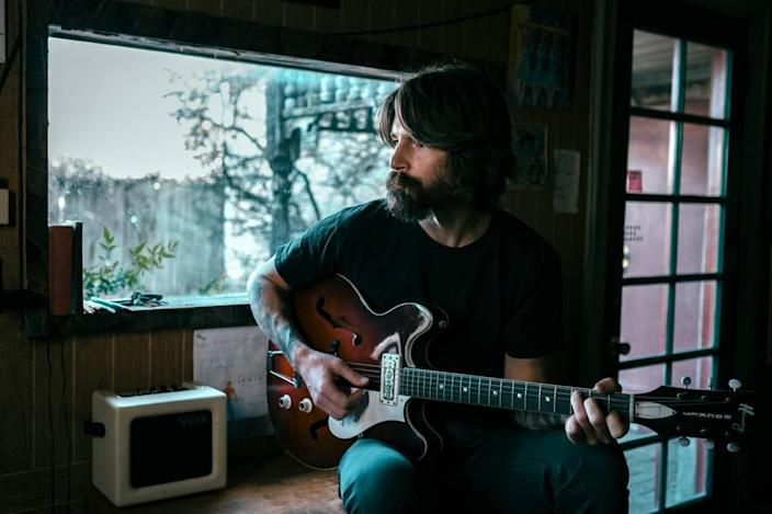 Before touring with Tyler Childers, John R. Miller will play an outdoor show in Lexington at The Burl as the headliner. The West Virginia musician recently released his first album.