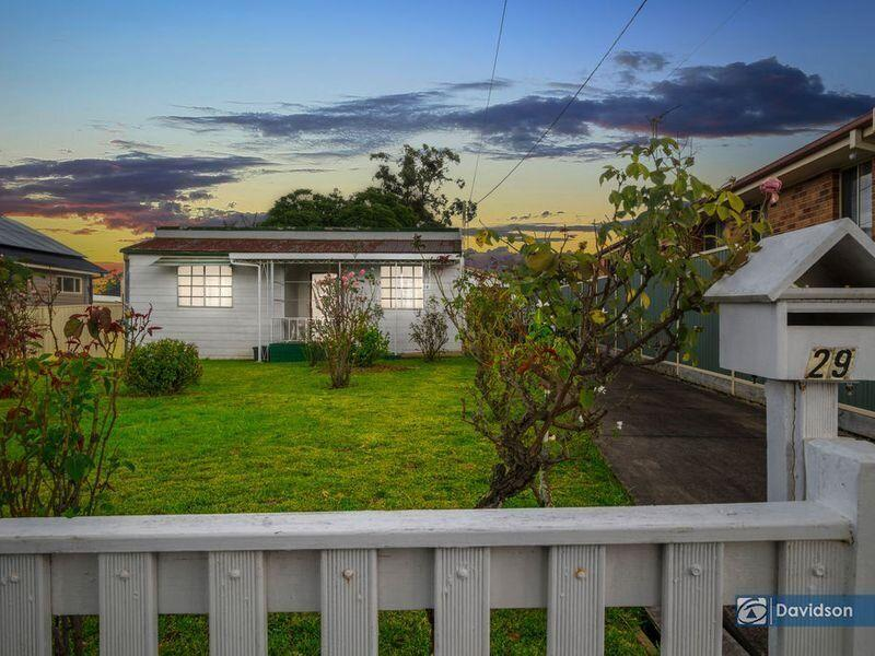 A house in Hammondville selling for $739,000. (Source: realestate.com.au)